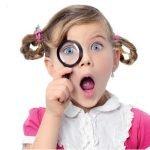 Controleaza miopia copilului tau cu Lentila de Noapte